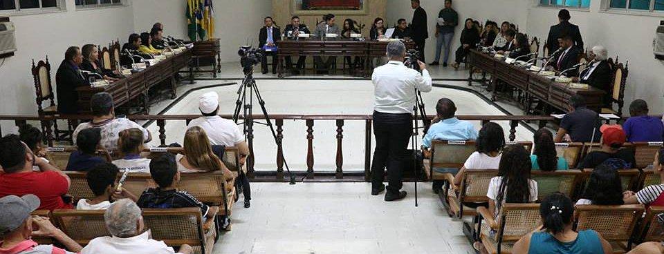 Câmara Municipal de Juazeiro do Norte