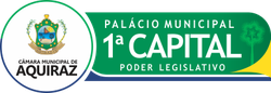 CÂMARA MUNICIPAL DE AQUIRAZ