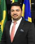 Nathizael Gonçalves Leandro - Presidente