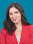 ALINE VIEIRA - PREFEITA MUNICIPAL