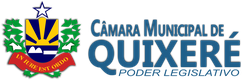 Câmara Municipal de Quixeré