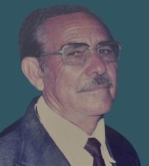 ANTONIO CARLOS DE SANTIAGO